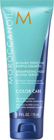 Moroccanoil Purple Shampoo 70 ml