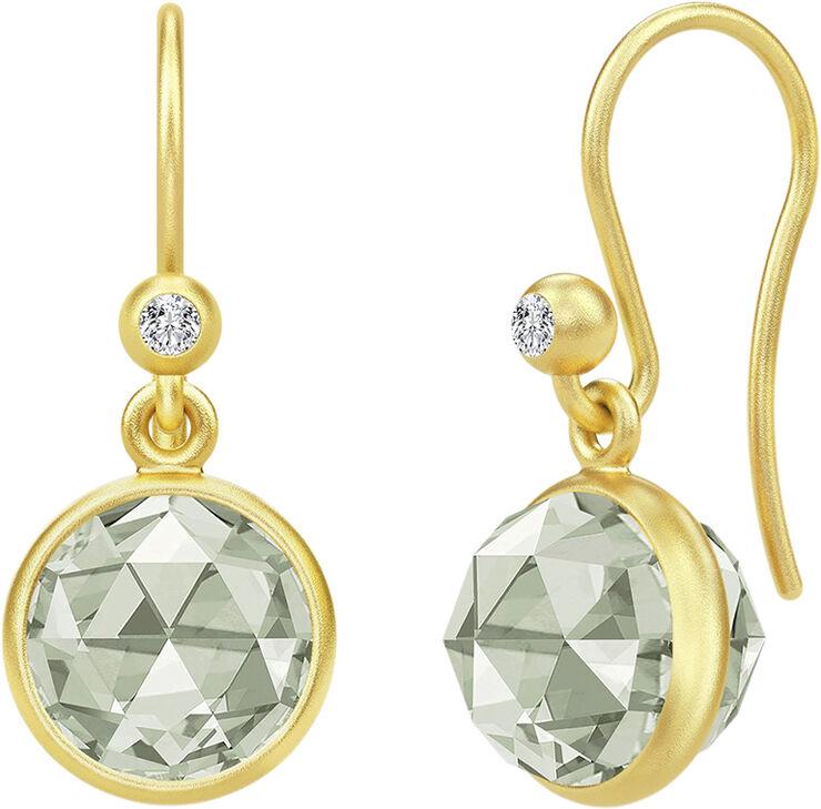 Primrose Earrings