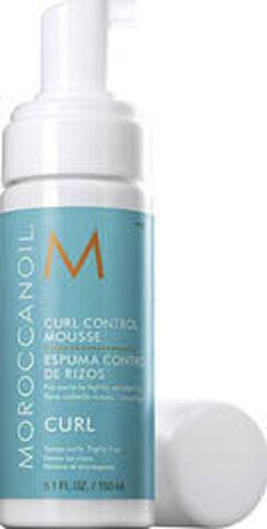 Curl Control Mousse, 150 ml.