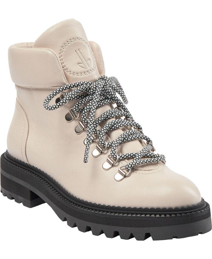 Varmforet støvle - 4800