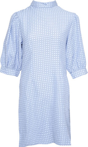 Vix Dress Cotton