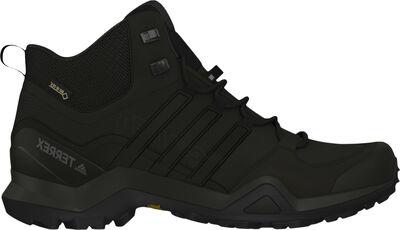 Adidas Swift Mid GTX vandrestøvler, Core Black