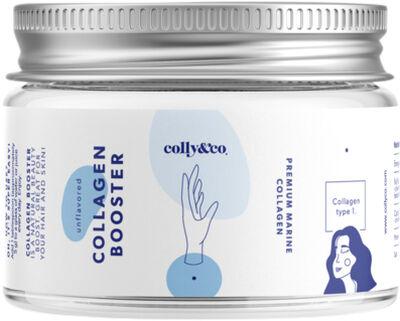 Collagen booster unflavor