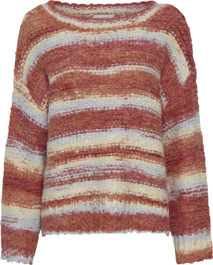 DHAria Knit pullover