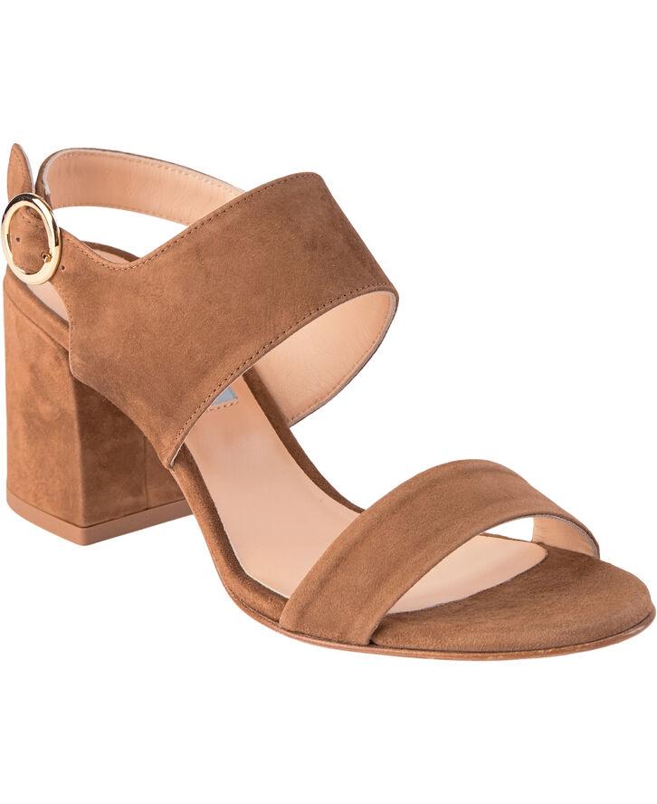 Mellem sandal