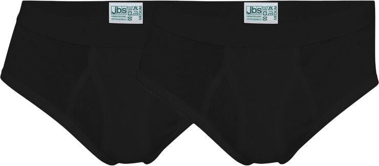 JBS brief 2-pack organic