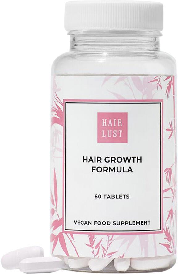 Hair Growth Formula Tablets