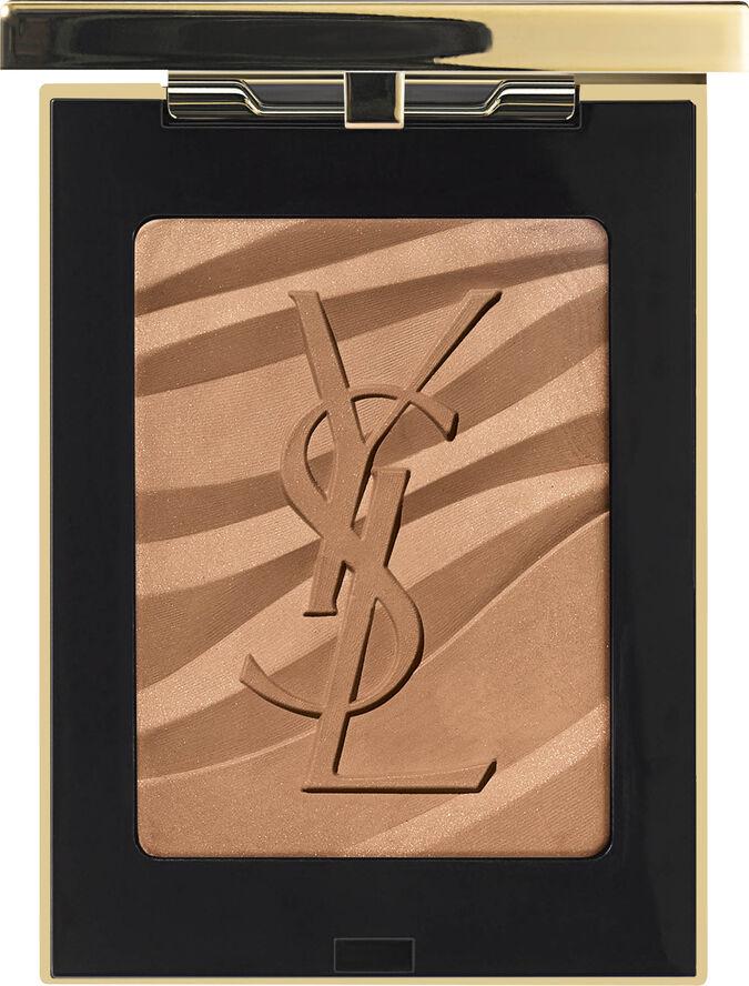 Yves Saint Laurent Les Sahariennes Bronzing Stones Bronzing Powder