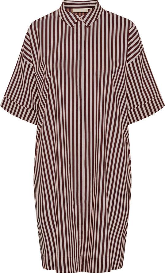 BerthaKB Shirt Dress