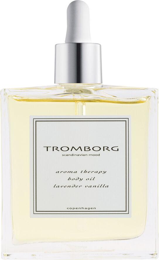 Aroma Therapy Body Oil Lavender Vanilla