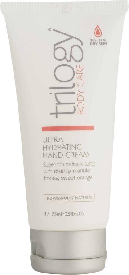 Ultra Hydrating Hand Cream 75 ml