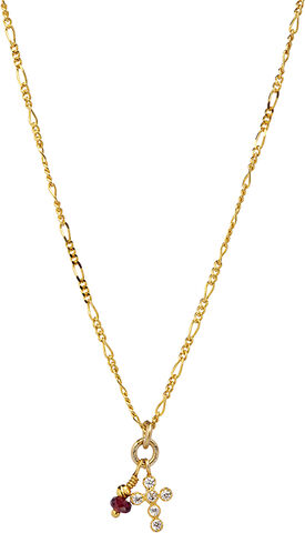 Ida Necklaces  - Gold