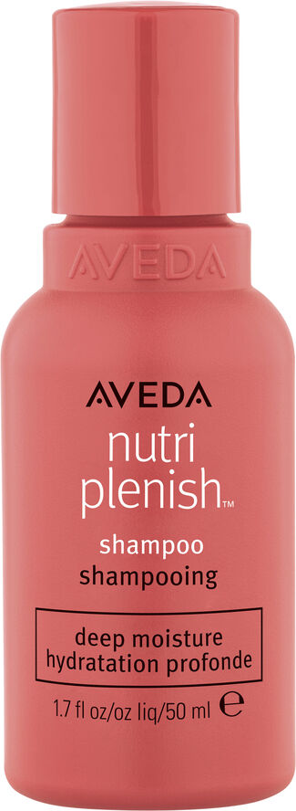 NutriPlenish Shampoo Deep Travel size 50ml