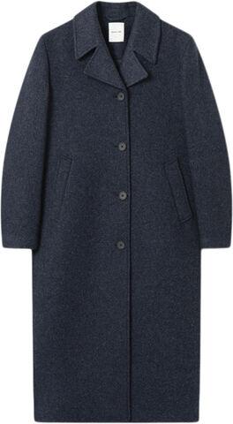 Simona wool coat
