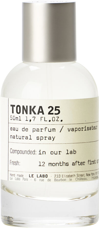 Tonka 25 Eau de Parfum