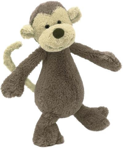 Bashful abe, 18 cm