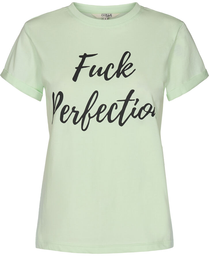 720215 Perfection T-shirt