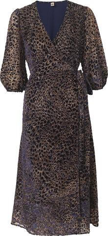Burnia Holiday Dress
