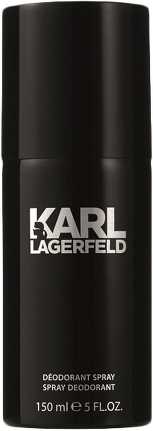 Karl Lagerfeld for Him Deo Spray 150 ml.