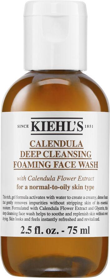 Calendula Foaming Wash 75ml