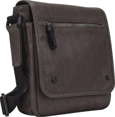 Leonhard Heyden CULT Shoulder Bag S army