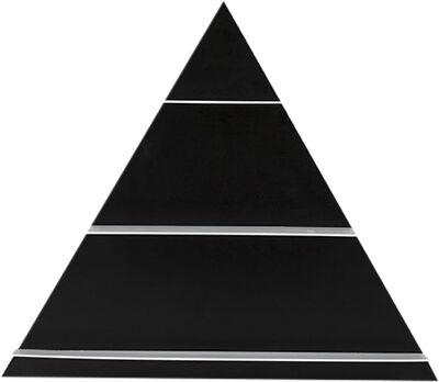 Paper Shelf Triangle hylde