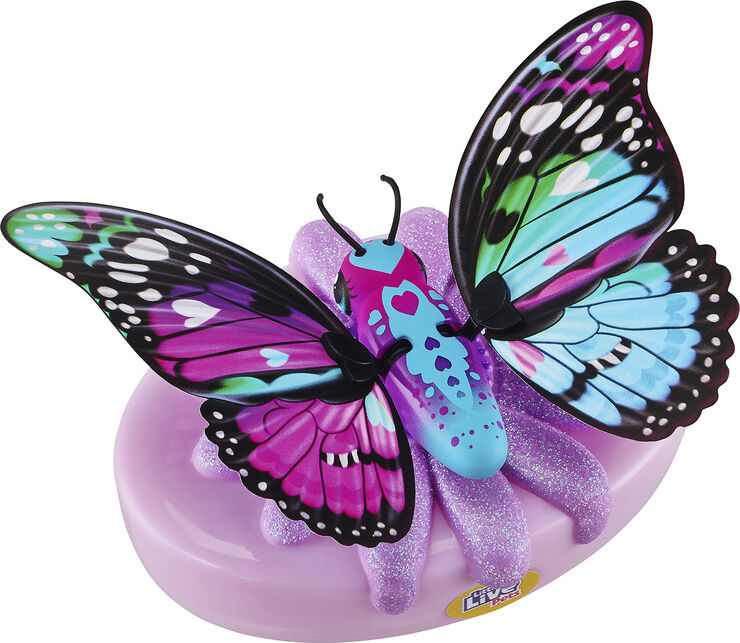 Little Live Pets - Butterfly  - RARE WINGS