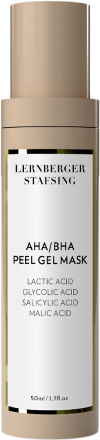 Lernberger Stafsing AHA/ BHA peel gel 50 ml
