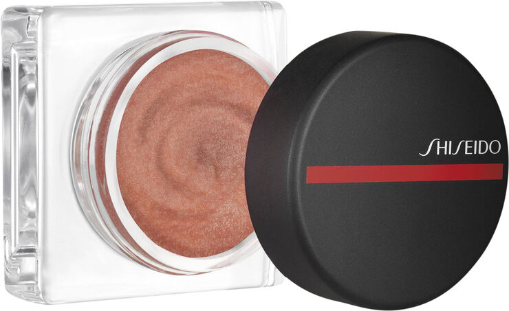 Minimalist Whipped Powder Blush