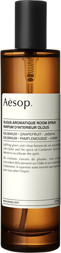 Olous Aromatique Room Spray MIF 100mL
