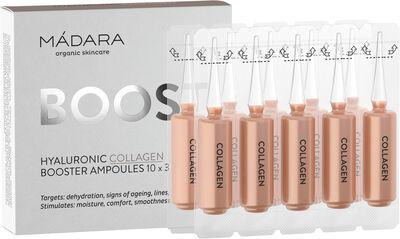 Hyaluronic Collagen Ampoules 3ml x 10stk