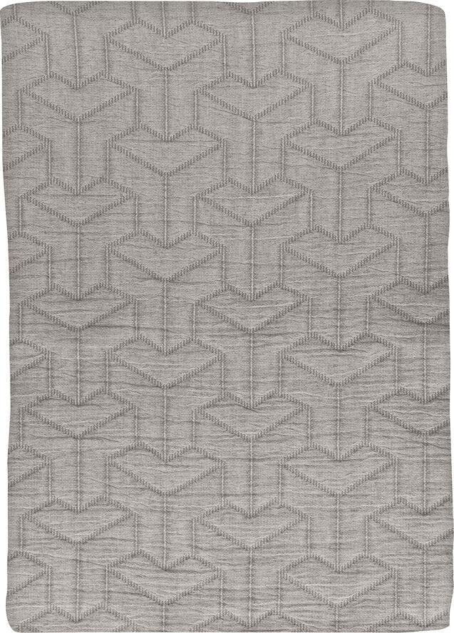 TRIO  Bed cover 250 x 250 cm,