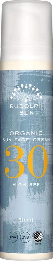 Sun Face Cream SPF 30
