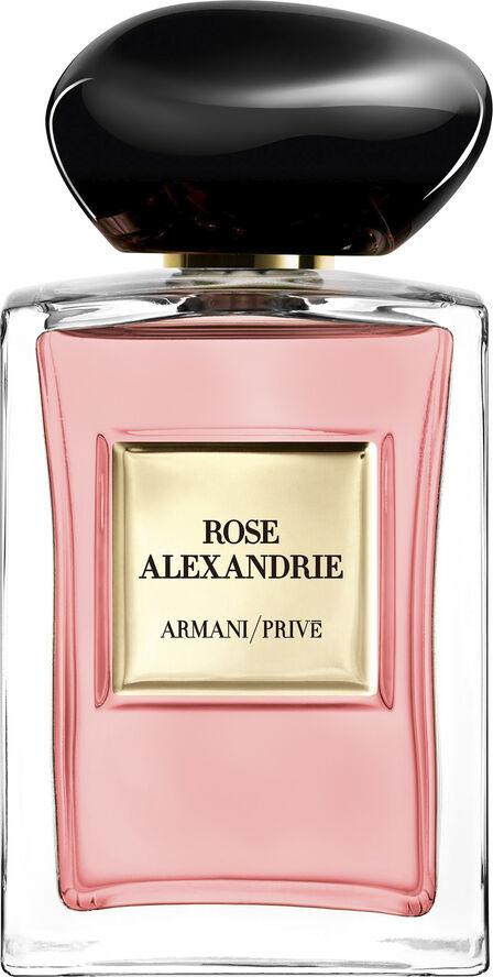 Privé - Rose Alexandrie