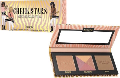 Cheek Stars Reunion Tour - Mini Palette