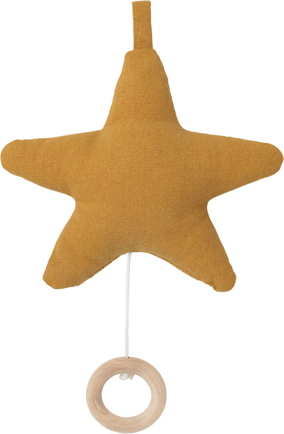 Star Music Mobile - Mustard