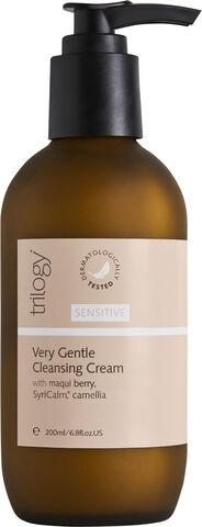 Very Gentle Cleansing Cream 200 ml.
