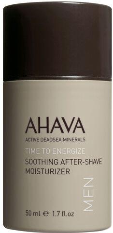 Men Soothing After-shave Moisturizer