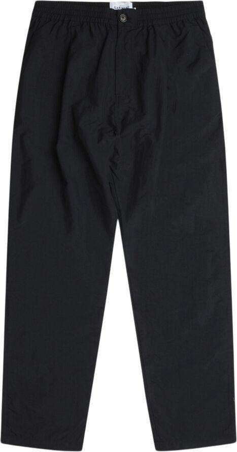 Nylon Dressed Pant - Black
