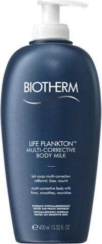 Biotherm Life Plankton Body Milk 400 ml.