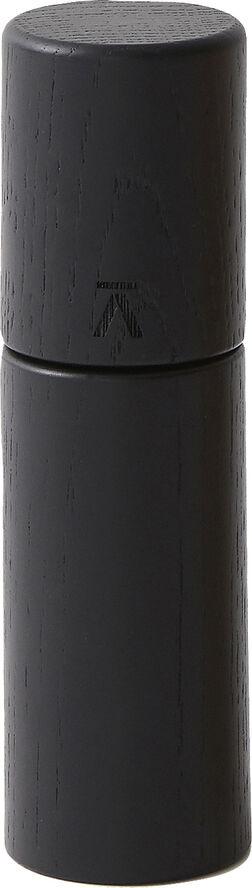Peberkværn sort