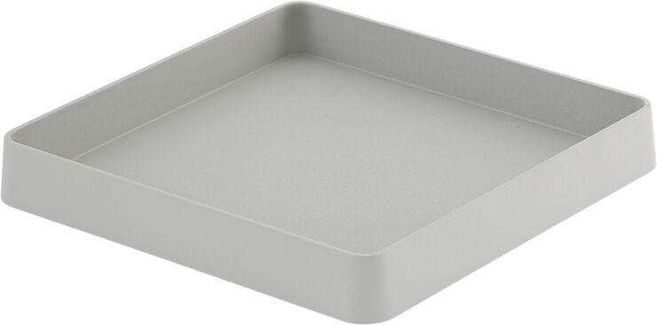 Arrange Desk Tray-Grey û 25x25cm/9.