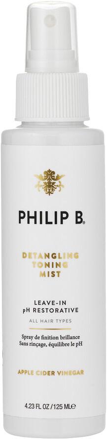 pH Restorative Detangling Toning Mist 125 ml.