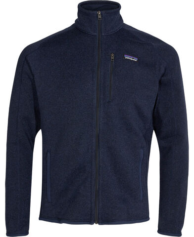 Patagonia Better Sweater, New Navy