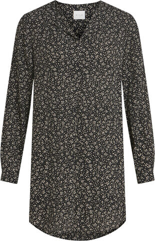 VILUCY L/S TUNIC -FAV LUX