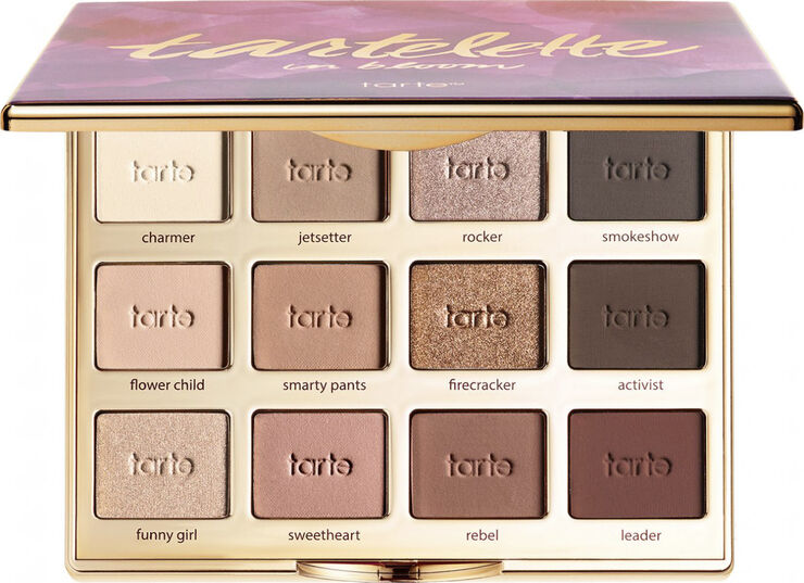 Tartelette™ In Bloom - Clay Eyeshadow Palette