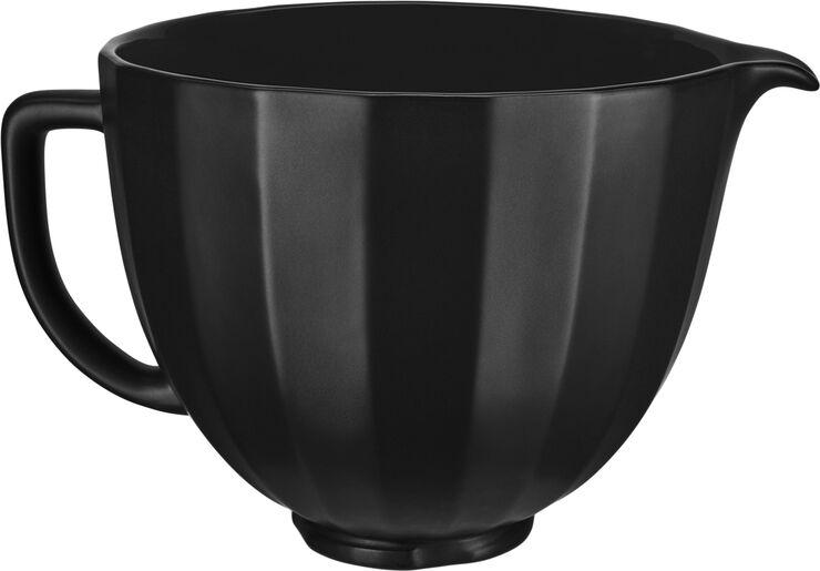 Artisan keramikskål til køkkenmaski