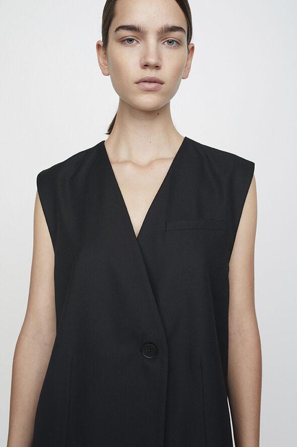 Watson vest