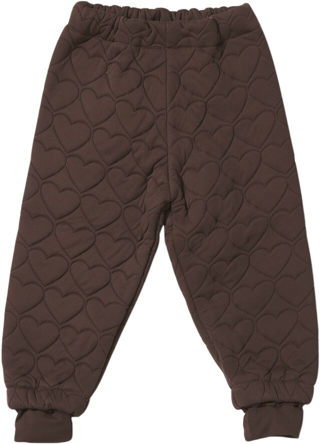 THERMO PANTS CRINKLE