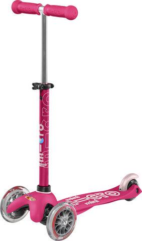 Micro Mini Deluxe - Pink